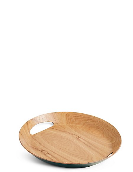 Loft Small Oval Tray