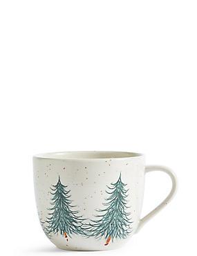 Fir Tree Mug