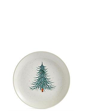 Fir Tree Side Plate