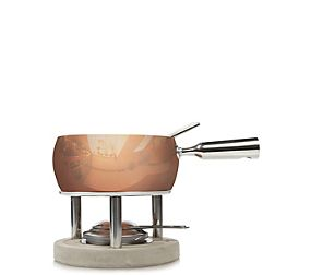 Boska Fondue Set Copper