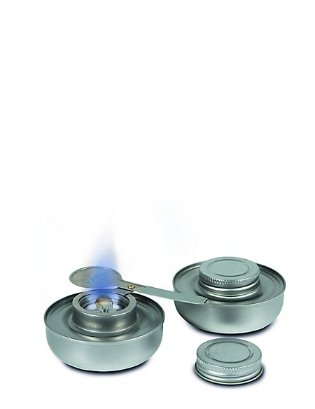 Fondue Fuel Set