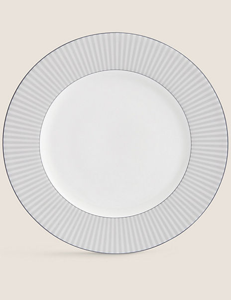 Hampton Fine China Dinner Plate