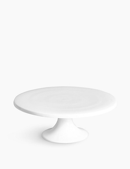 Maxim Footed Cake Stand