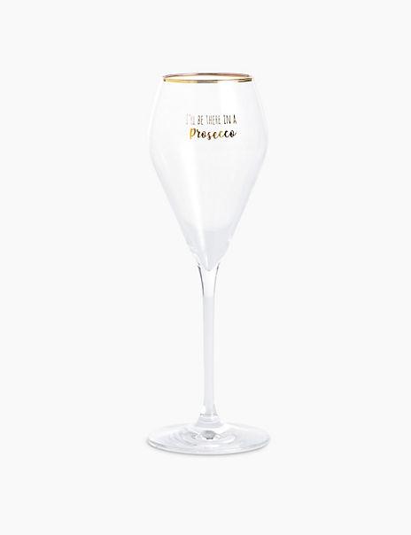 Set of 2 Prosecco Glasses