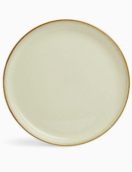 Amberley Stoneware Dinner Plate
