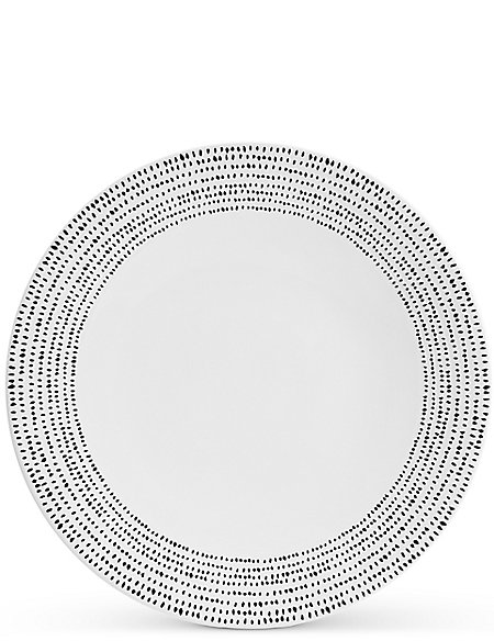 Lombard Dinner Plate