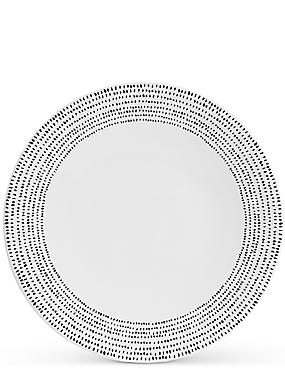 Lombard Dinner Plate