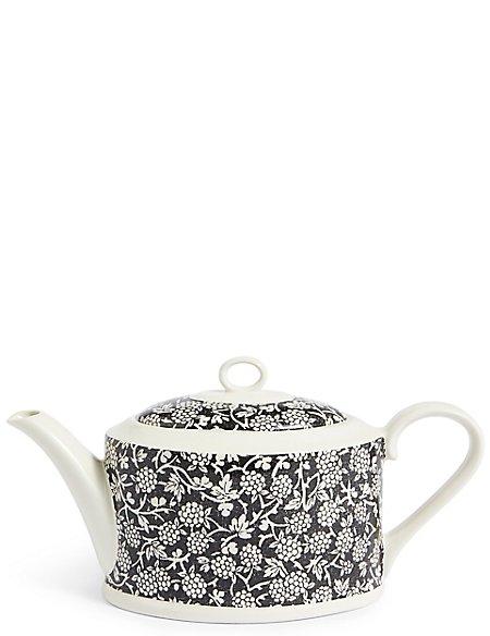 Blackberry Teapot