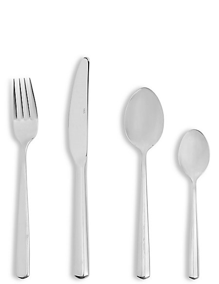 24 Piece Boston Cutlery Set