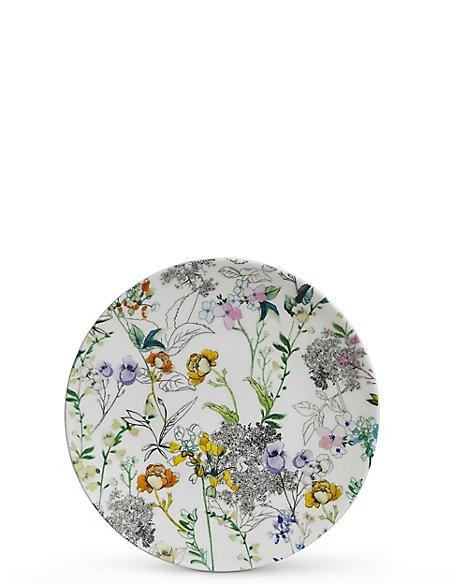 Spring Bloom Side Plate