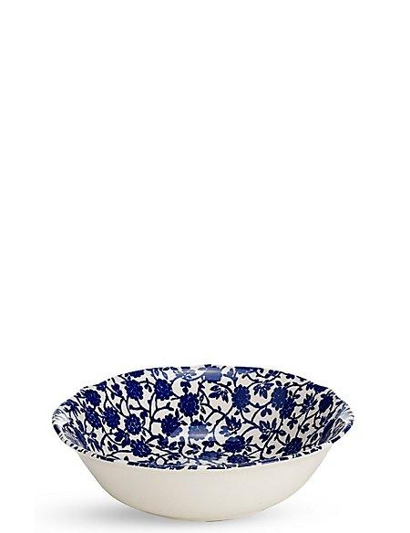 Blackberry Cereal Bowl