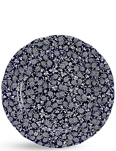 Blackberry Dinner Plate