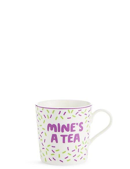 Macmillan Mine's a Tea Mug