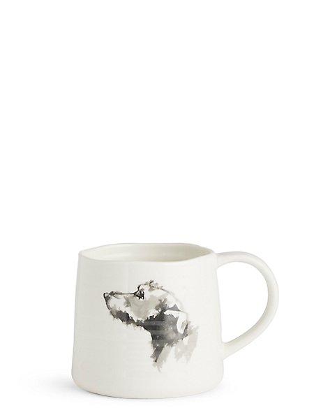Wolfhound Mug
