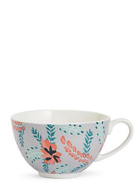 Ditsy Floral Mug