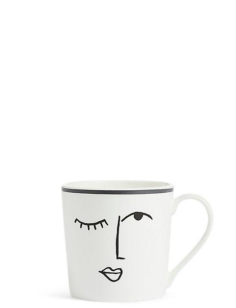Cheeky Wink Mug