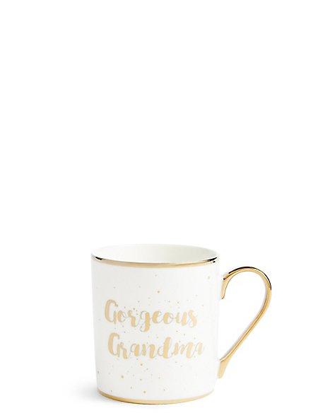 Gorgeous Grandma Mug