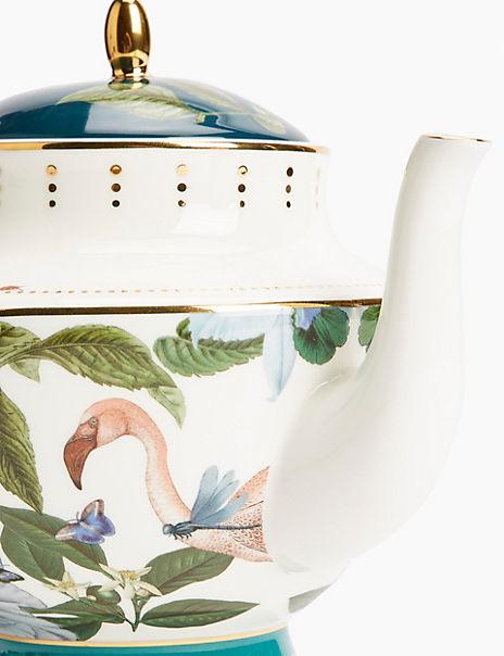 China Amelie Teapot