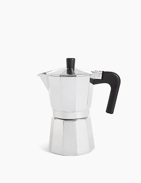 Stove Top 6 Cup Espresso Maker