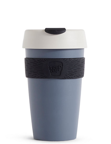 Nitro 16oz Coffee Cup