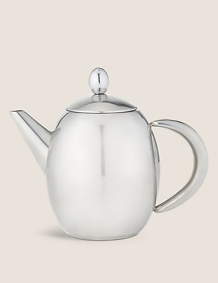 Milan Teapot