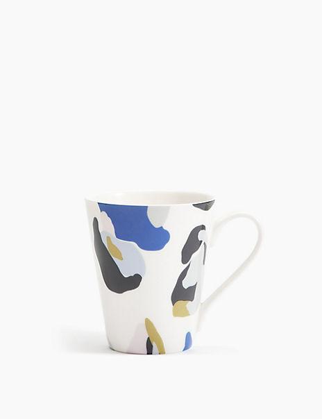 Luca Print Mug
