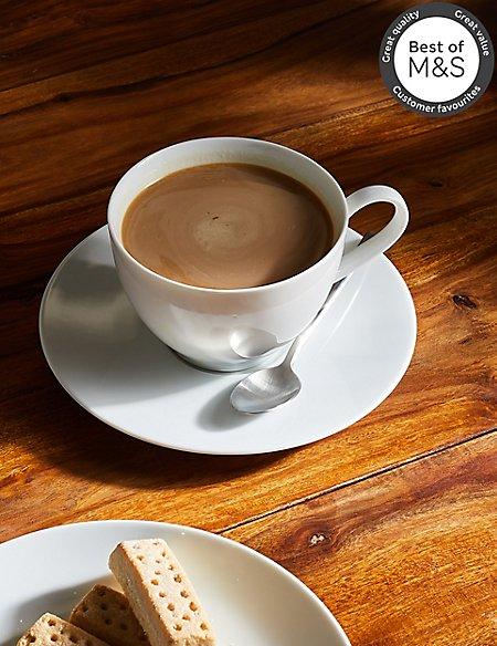 Maxim Cappuccino Cup & Saucer Set