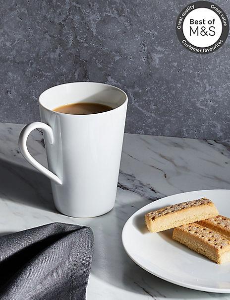 Maxim Latte Mug