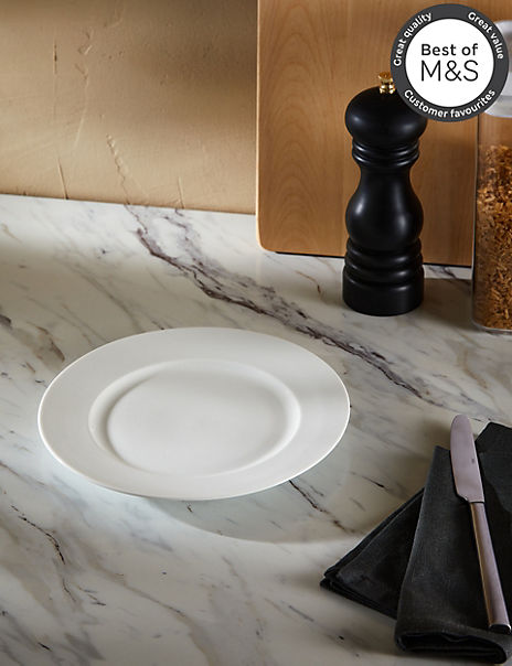 Maxim Side Plate