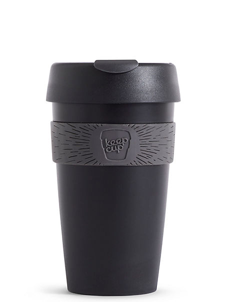 Doppio 16oz Coffee Cup