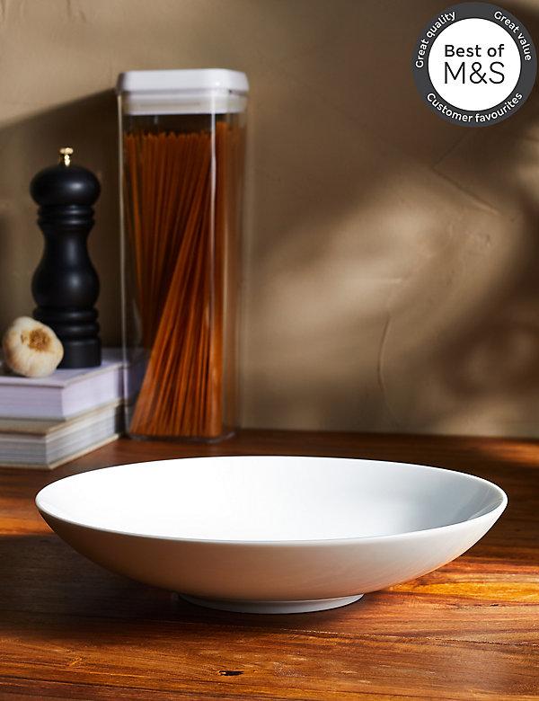 Maxim Coupe Pasta Bowl