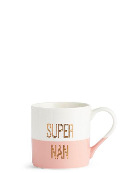 Super Nan Mug