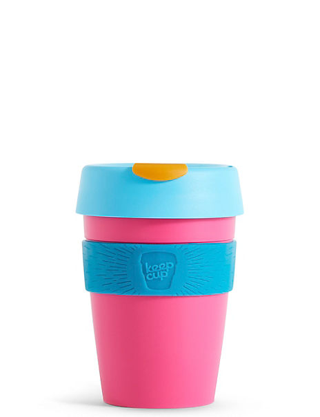 Magnetic 12oz Coffee Cup