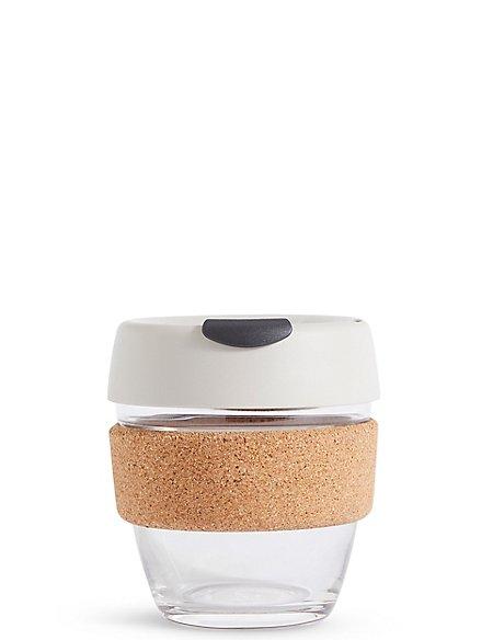 Cork Latte 8oz