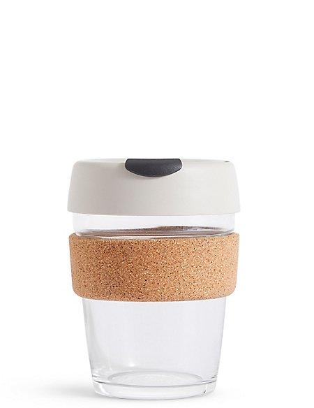 KeepCup Cork Latte 12oz