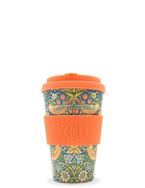 William Morris Thief 14oz Travel Mug