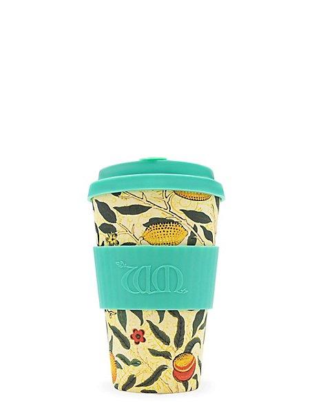 William Morris Pomme 14oz Travel Mug