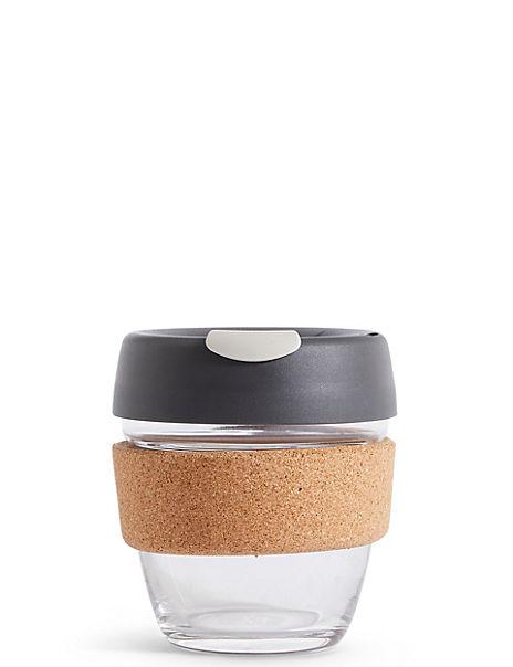 Cork Press 8oz Coffee Cup