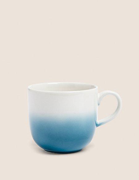 Tribeca Ombre Print Mug