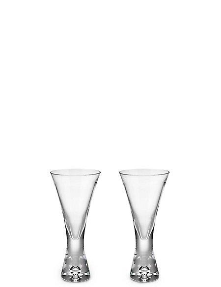 Soho 2 Pack Wine Glasses