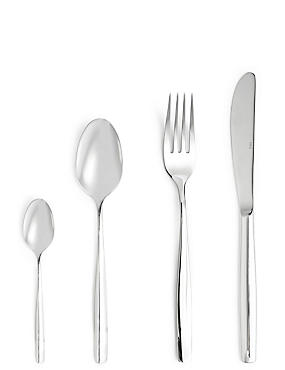 Winston 24 Piece Cutlery Set