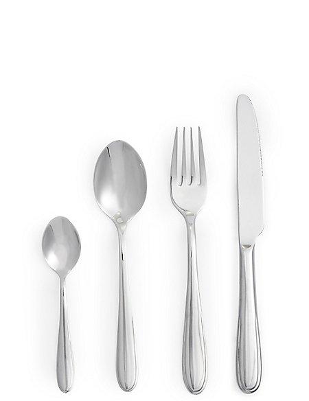 Baltimore 24 Piece Cutlery Set