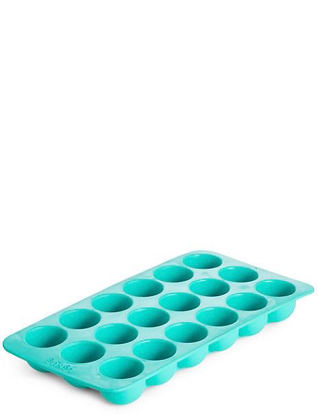 Round Ice Cube Tray