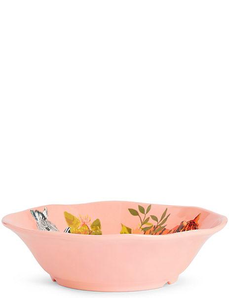 Sun-baked Salad Bowl