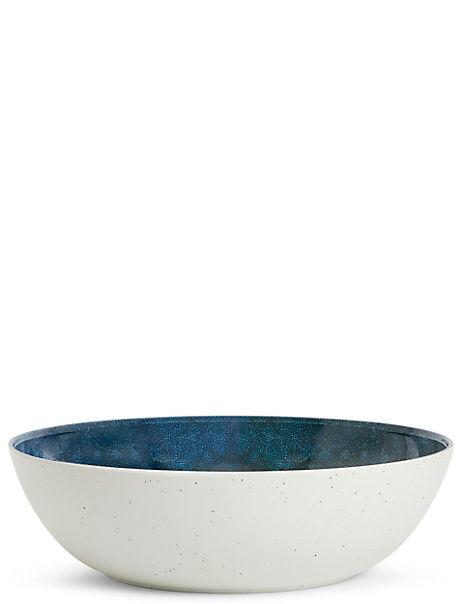 Reactive Salad Bowl