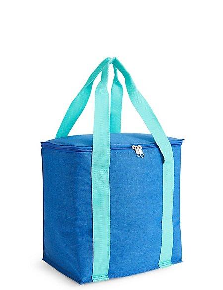 Plain Cool Bag