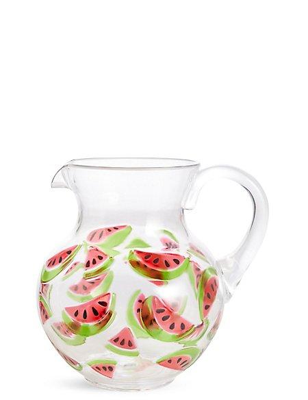 Watermelon Jug