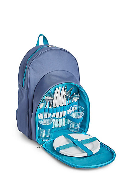 Four Person Cool Backpack
