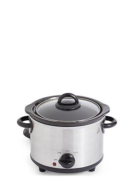 Slow Cooker 1.5L