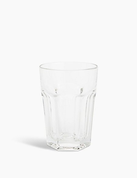 Set of 6 Boston Hi Ball Glasses